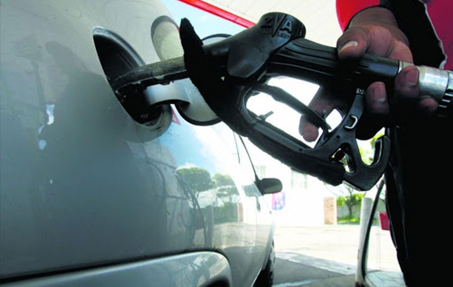 Capping Price Of 93 Octane Petrol