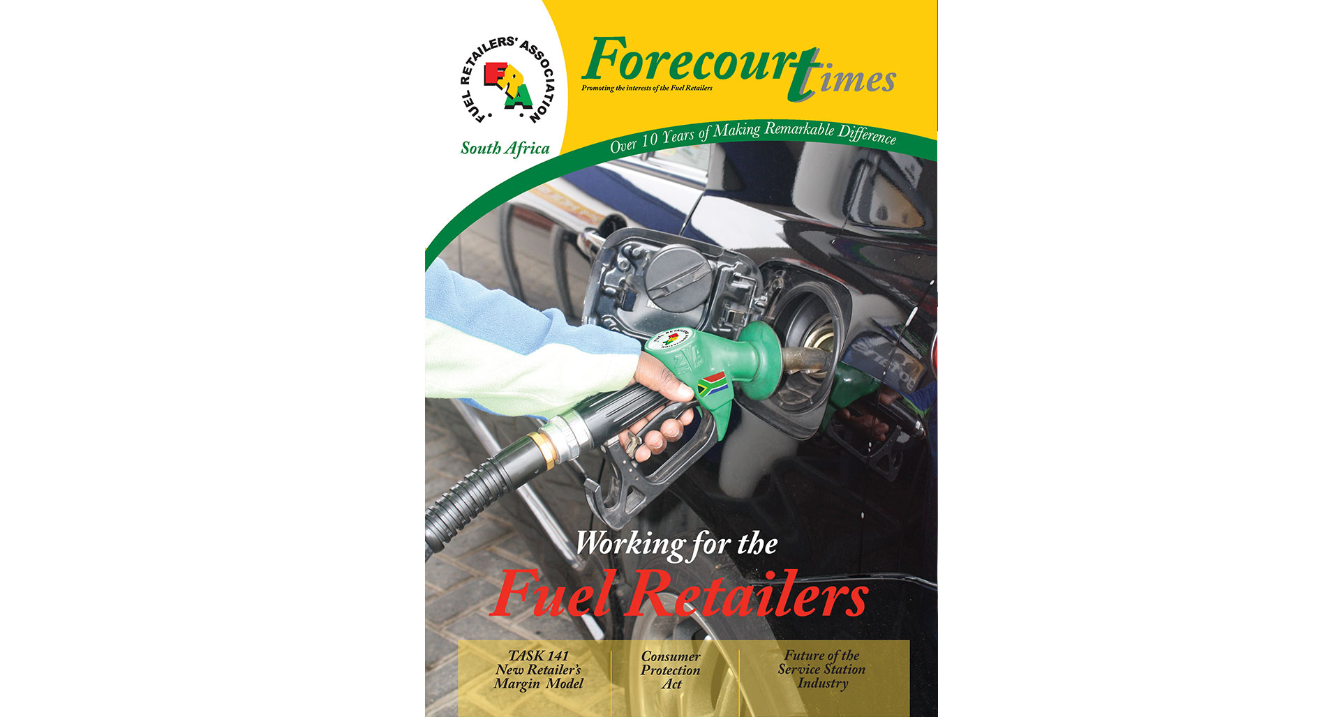 Forecourt Times 2010 Edition