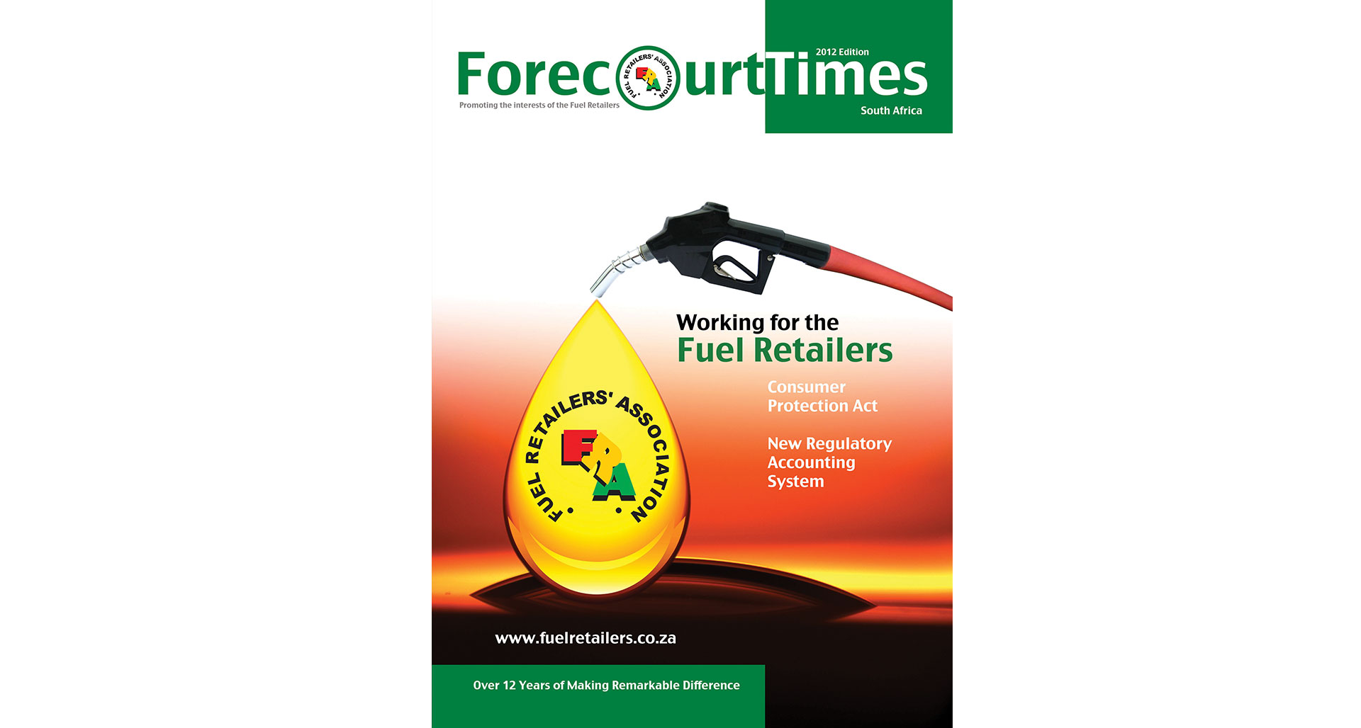 Forecourt Times 2012 Edition