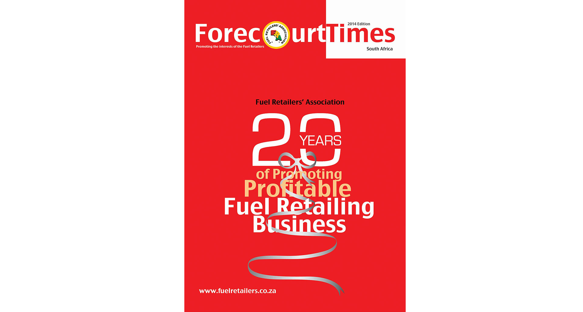 Forecourt Times 2014 Edition