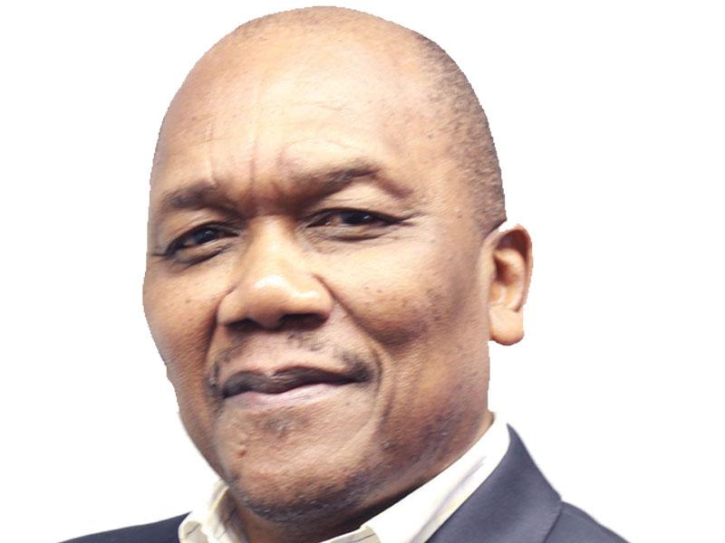 George Nkosi
