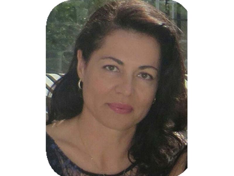 Maria Santosuosso