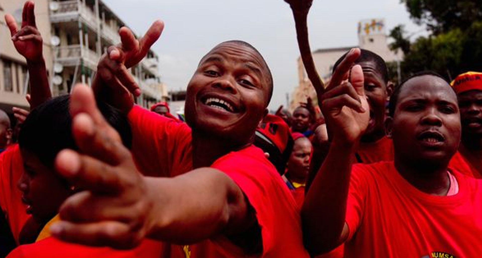 Numsa Rejects Revised Wage Offer