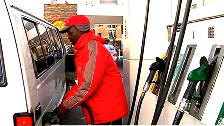 Sabc News Petrol