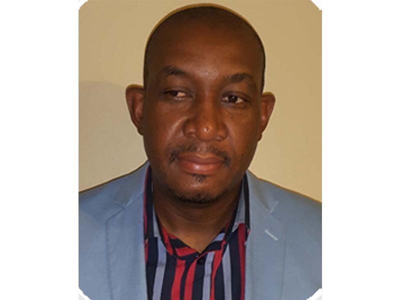 Tshepo Maboa