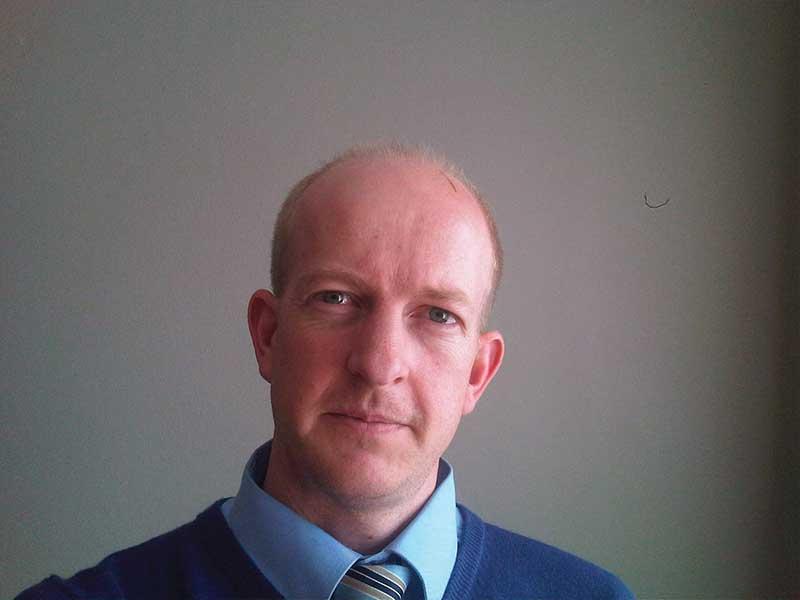 Johan Hoogendyk